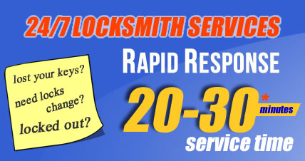Mobile Whitechapel Locksmiths